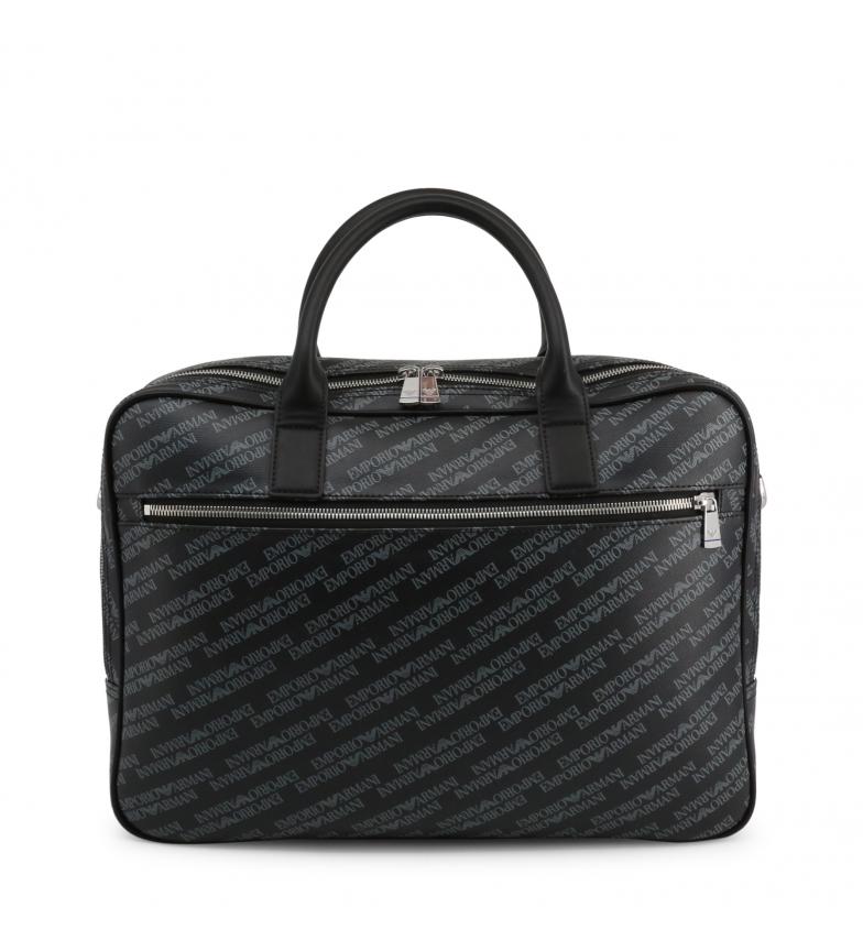 Comprar Emporio Armani Maletín Y4P091-YLO7E negro -40x30x10cm-