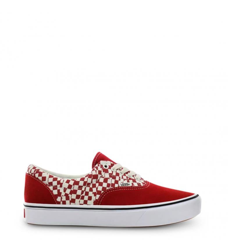 Comprar Vans Zapatillas ComfyCushERA_VN0A3WM9 rojo