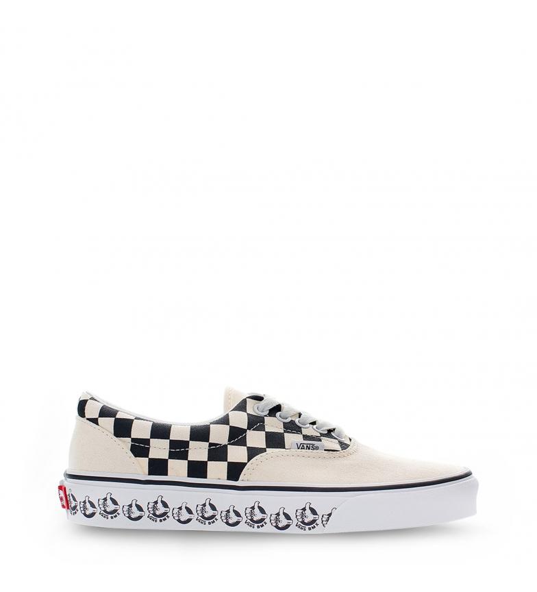Comprar Vans Sapatos ERA_VN0A4BV4 branco