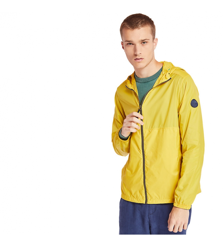 Comprar Timberland Giacca gialla Route Racer