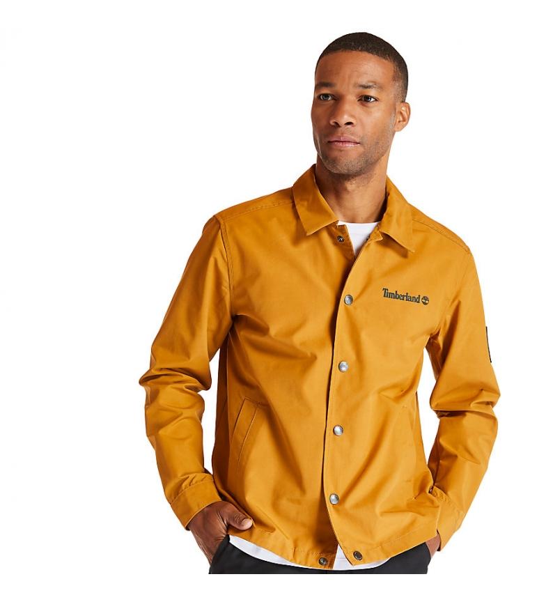 Comprar Timberland Orange Coach Jacket / ReBOTL