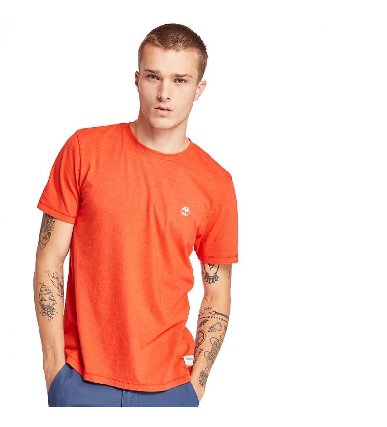 Comprar Timberland Camiseta Mohawk laranja
