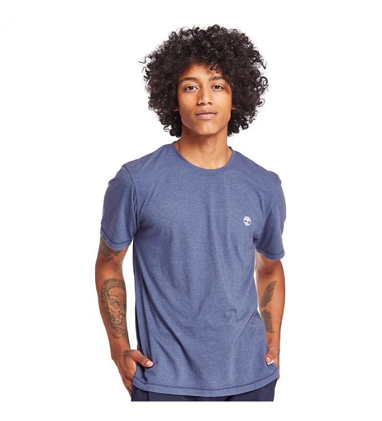 Comprar Timberland Maglietta Mohawk blu