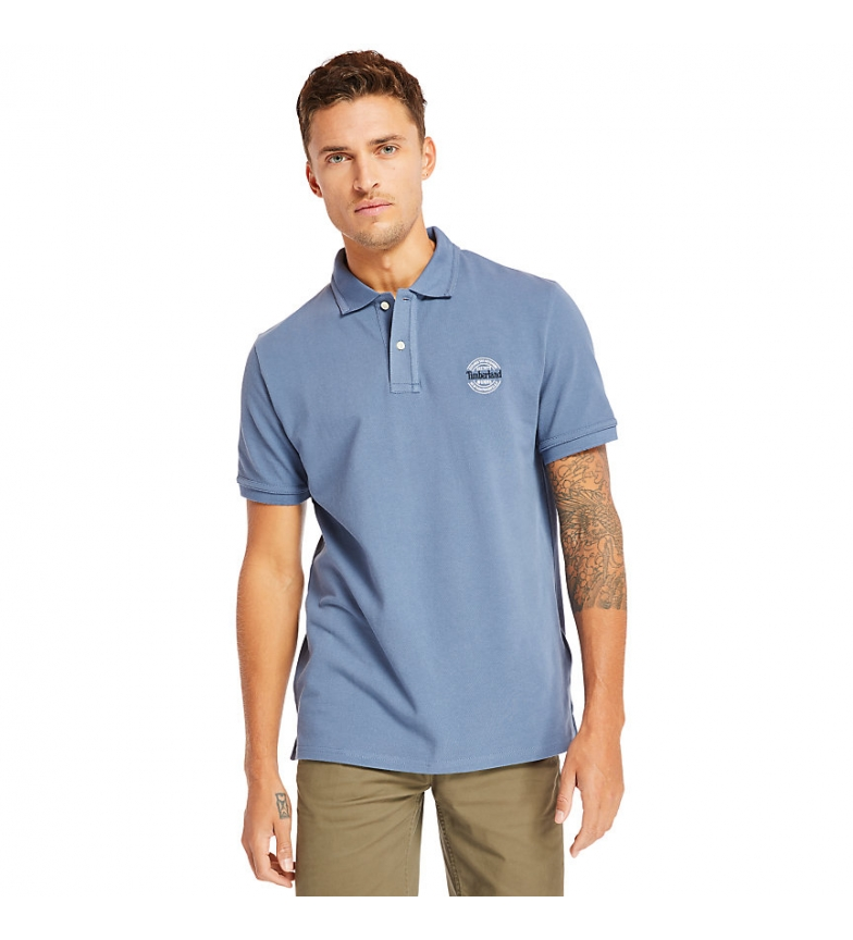 Comprar Timberland Polo Blue Millers River