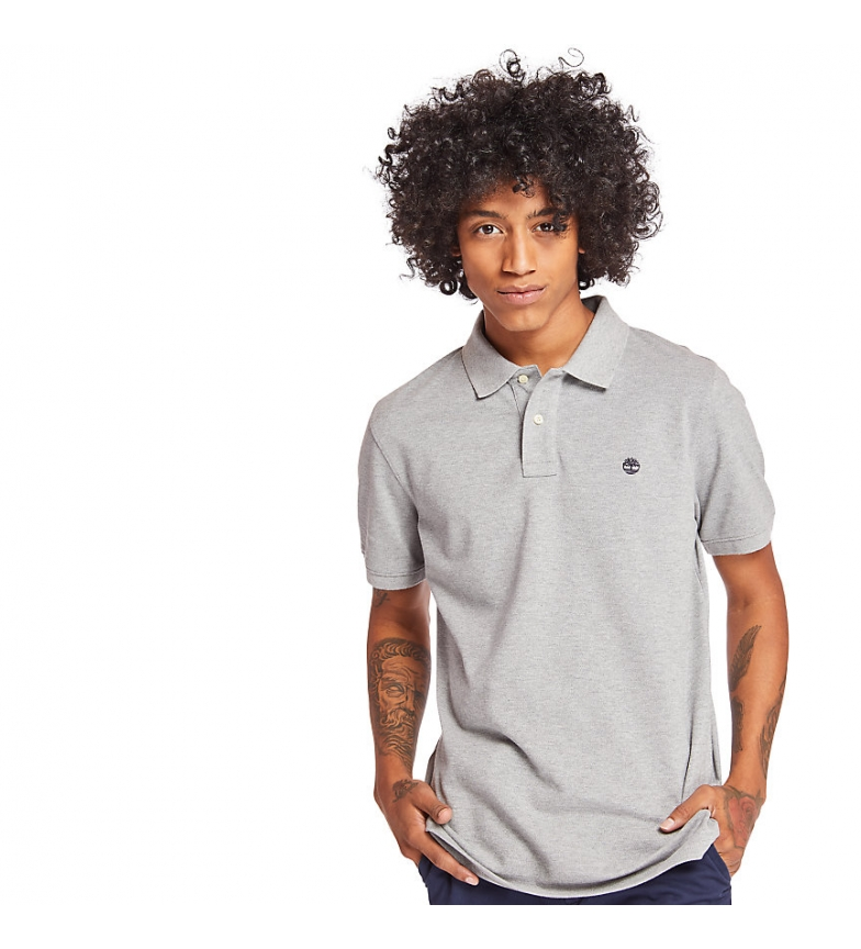 Comprar Timberland Polo Millers Rivers grigio