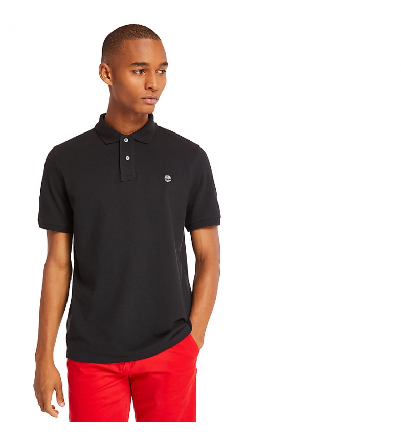 Comprar Timberland Polo Millers Rivers nera