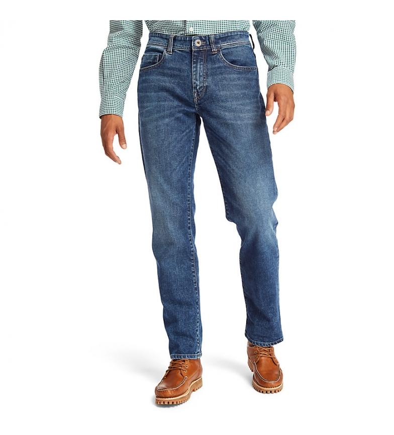 Comprar Timberland Jeans Sq-L core indigo blue