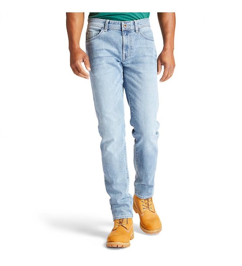 Comprar Timberland Jeans S-L core Indigo bleu clair