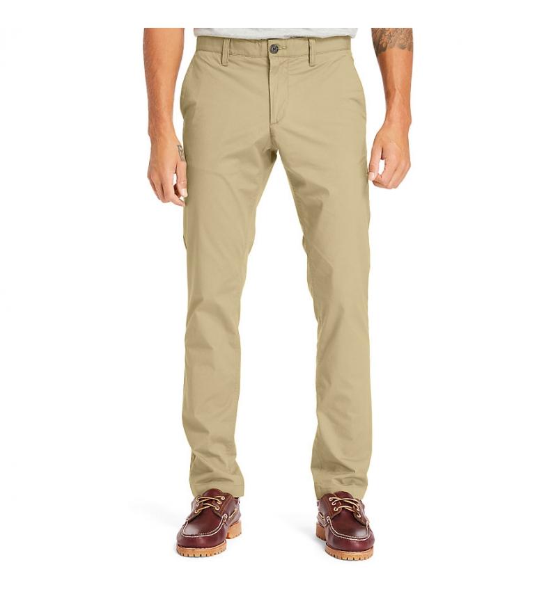 Comprar Timberland Pantalon chinois brun-vert du lac Sargent