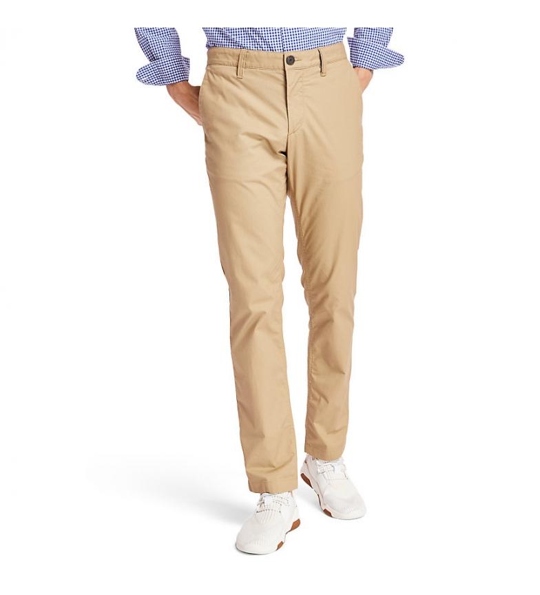 Comprar Timberland Pantalon chinois Beige Sargent Lake