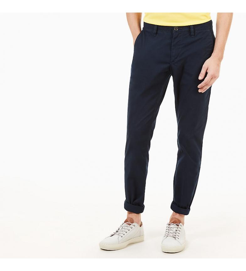 Comprar Timberland Pantaloni blu scuro Sargent Lake