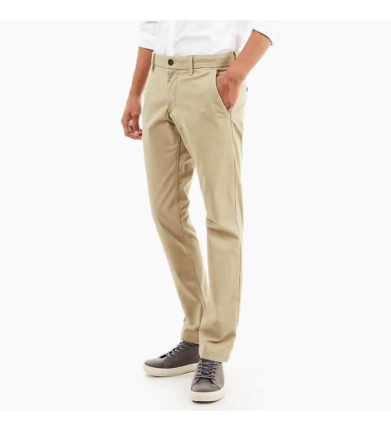 Comprar Timberland Pantalones S-L Str Twill SF Chino marrón claro