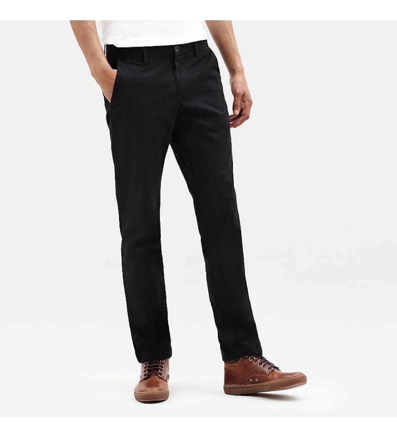Comprar Timberland Pantaloni SL Str Twill SF Chino nero
