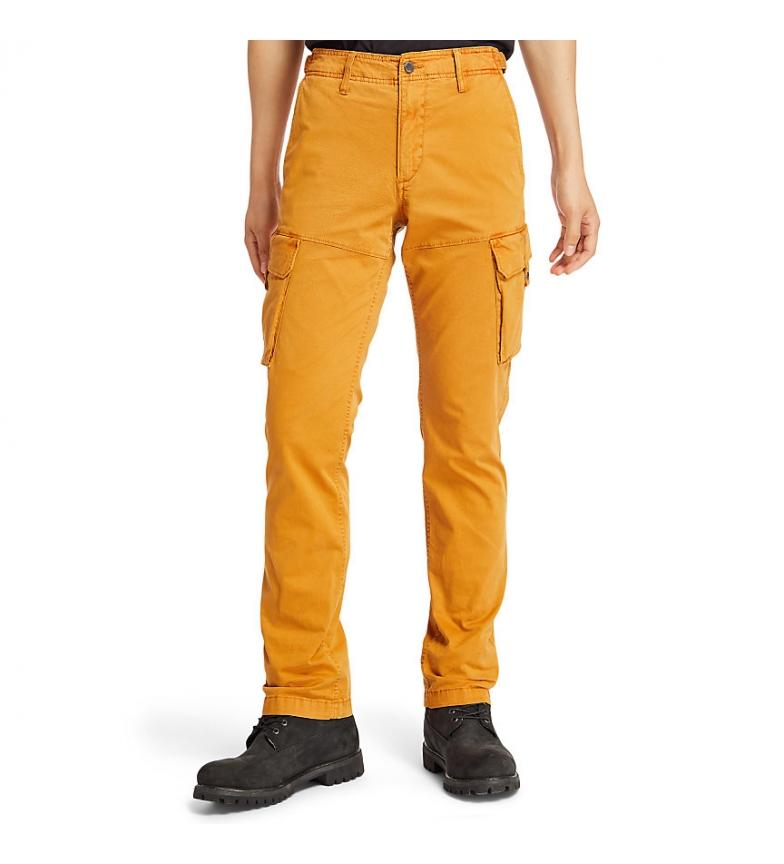 Comprar Timberland Pantaloni Cargo Squam Lake arancioni