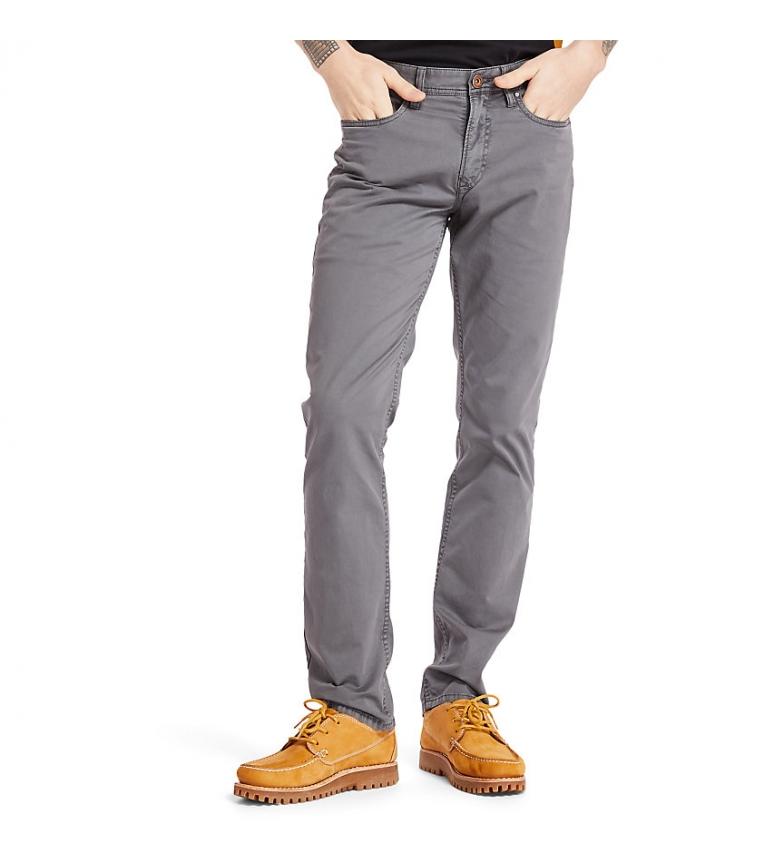 Comprar Timberland Pantalon gris du lac Sargent