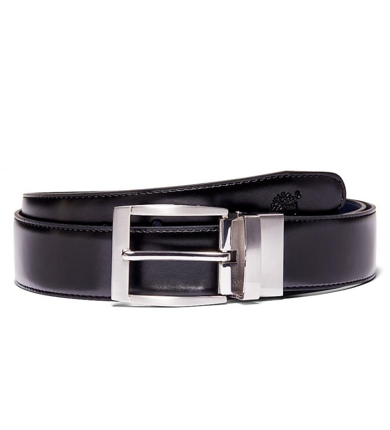 Comprar Timberland Cintura reversibile in pelle marina