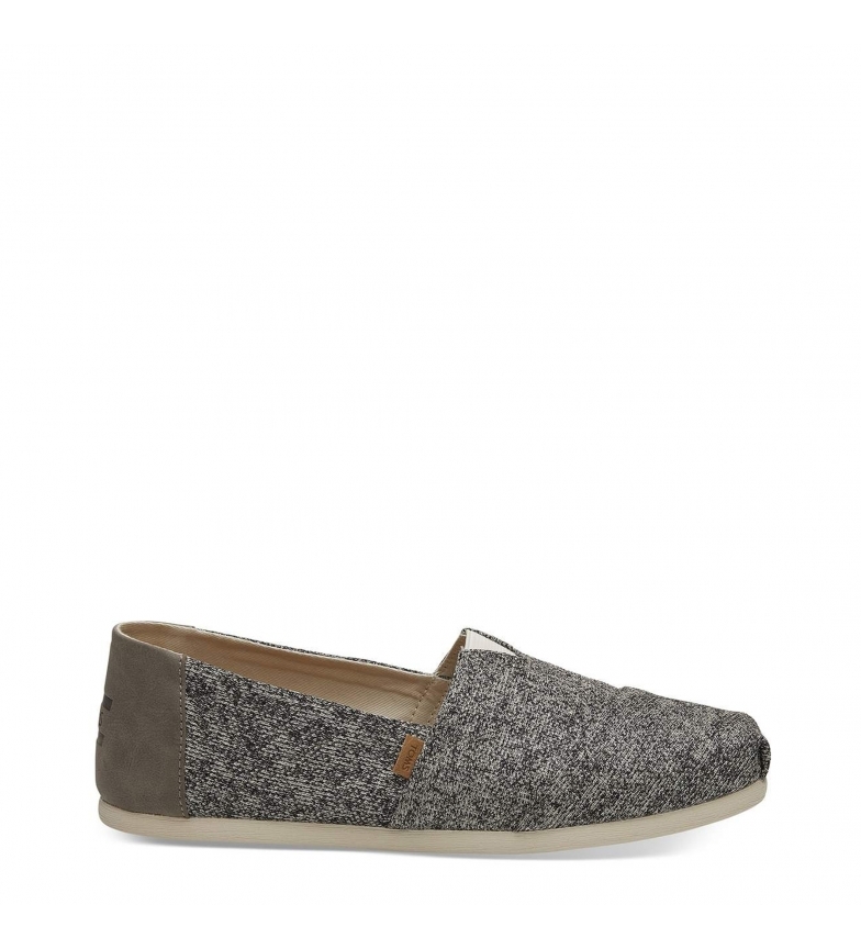 Comprar TOMS ALPR_100126 shoes, grey