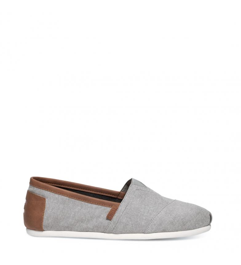 Comprar TOMS Shoes Trim-V2-ALPR_100083 grey