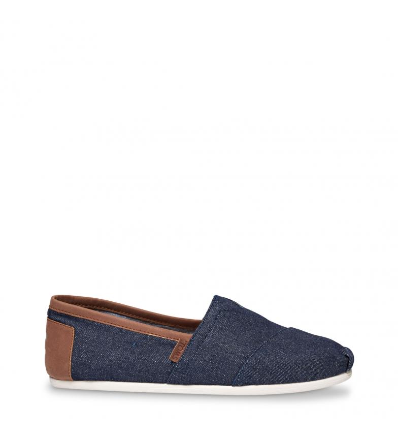 Comprar TOMS ShoesTrim-V2-ALPR_100083 blue