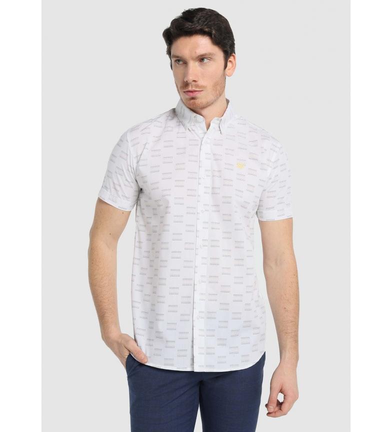 Comprar Bendorff Camisa Popelin blanco