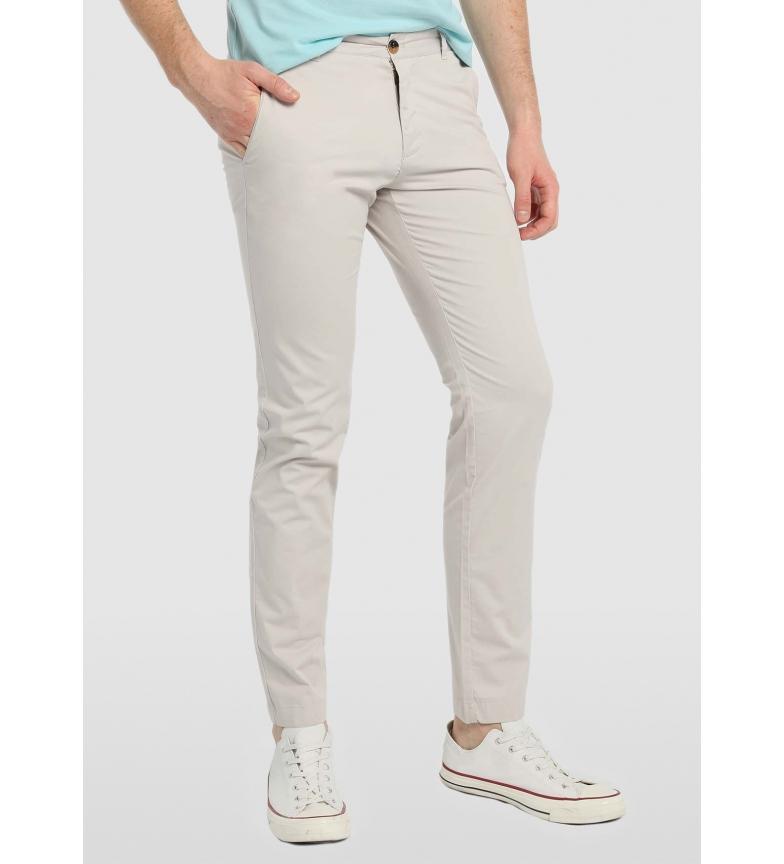 Comprar Bendorff Pantaloni chino elastici beige
