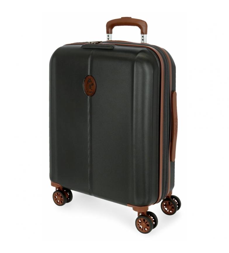 Comprar El Potro Sac de cabine gris extensible El Potro Ocuri -40x55x20cm