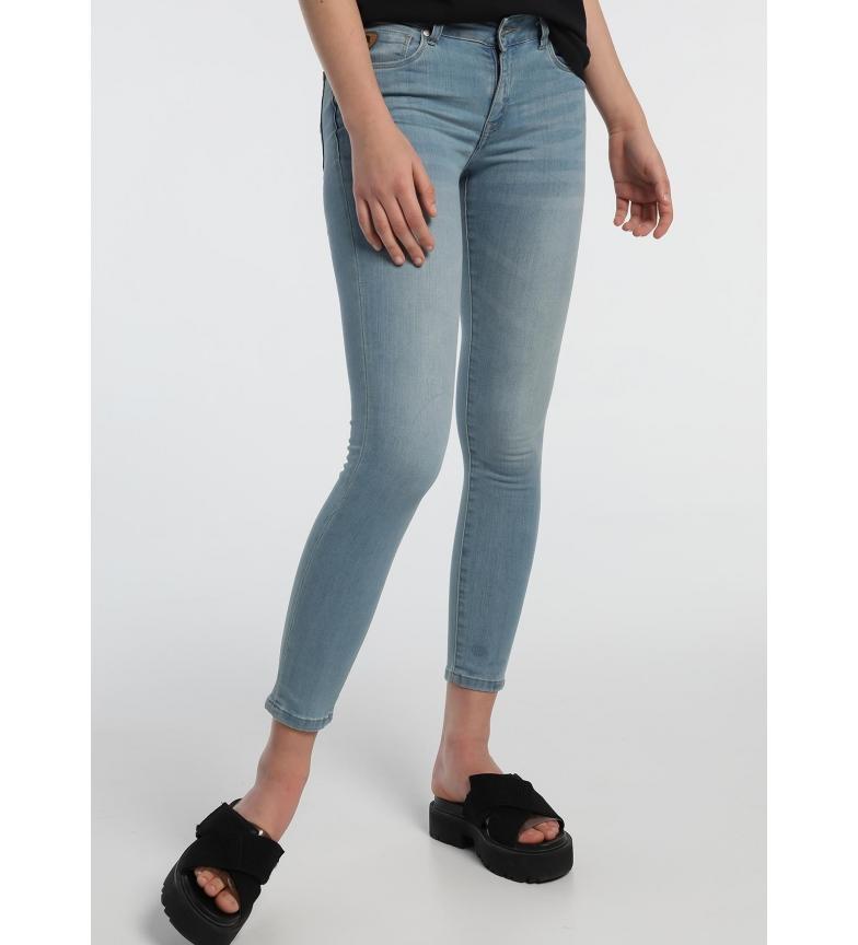Lois Jeans Coty Tob-Hale azul