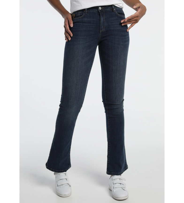 Lois Lua Push Up Jeans -Brice