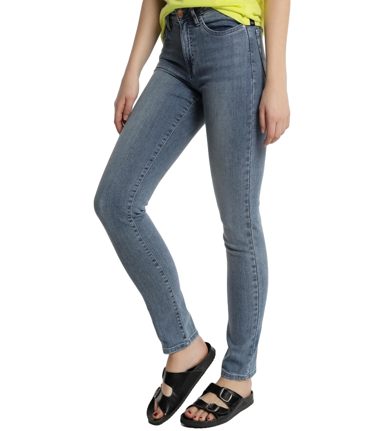 Comprar Victorio & Lucchino, V&L Jeans Denim Blue High Box Blue