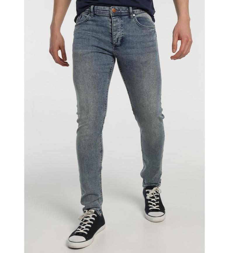 Comprar Victorio & Lucchino, V&L Jeans skinny blu