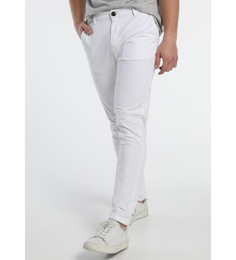Comprar Six Valves Pantalon blanc Chino