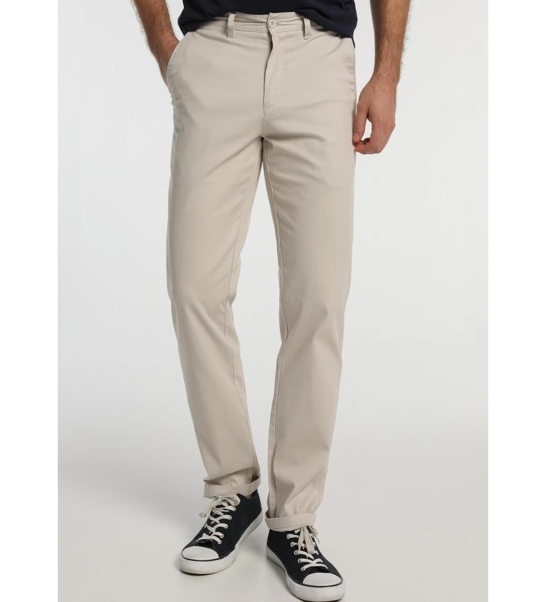 Comprar Bendorff Pantalon beige Chino de base