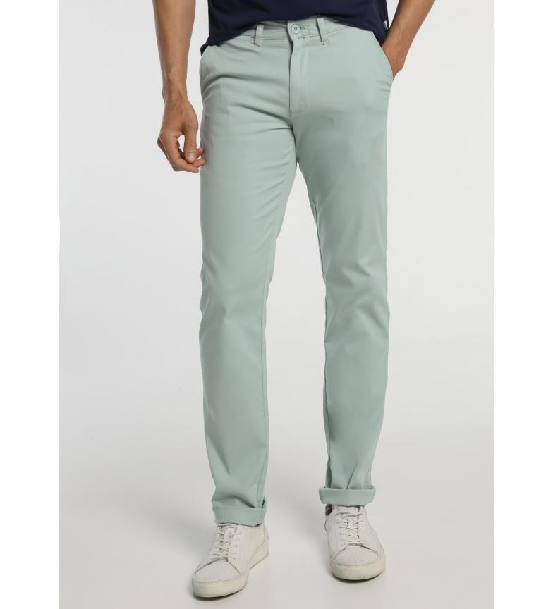 Comprar Bendorff Basic Chino Trousers blue