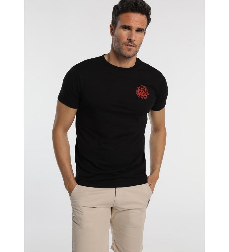 Comprar Bendorff T-shirt Print Back black