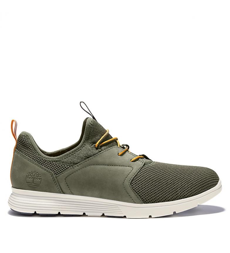 Comprar Timberland Killington F/L Sock FitOx scarpe verdi