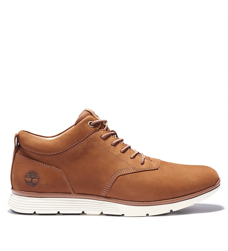 Comprar Timberland Killington Mezza Cabina Scarpe in pelle marrone