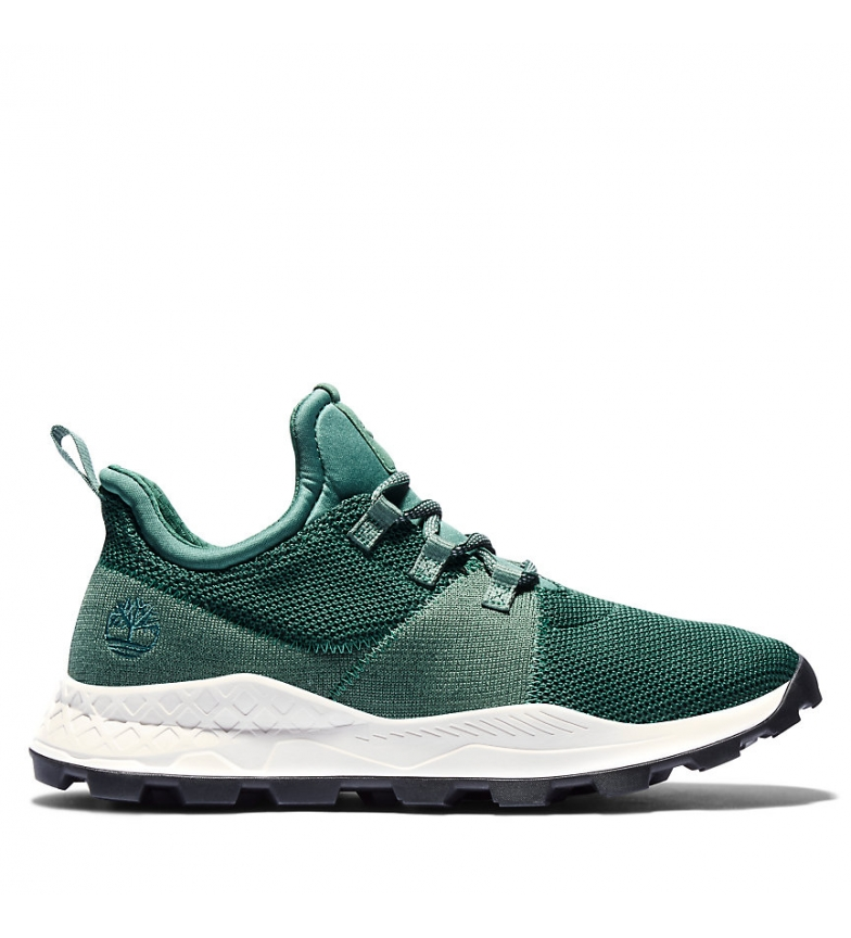 Comprar Timberland Brooklyn Flexi Knit Ox Green / AeroCore / chaussures ReBOTL