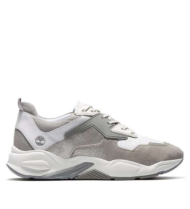 Comprar Timberland Sapatos Delphiville branco, cinza / ReBOTL