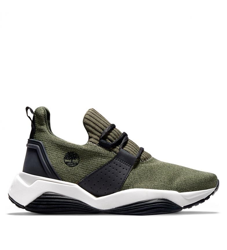 Comprar Timberland Sapatos verdes Emerald Bay / ReBOTL /