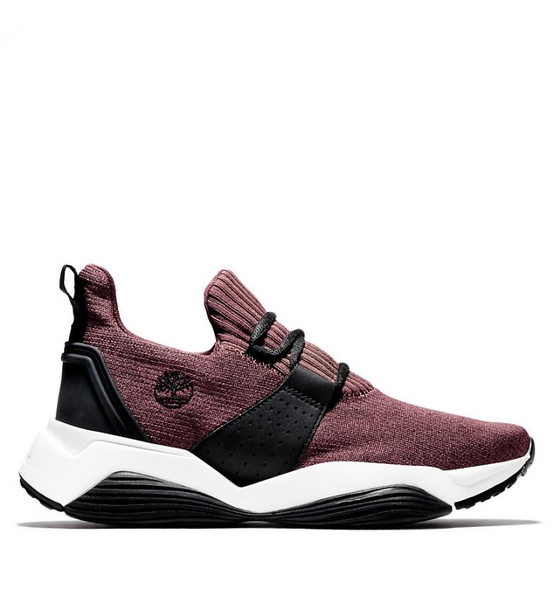 Comprar Timberland Chaussures bordeaux baie d'émeraude / ReBOTL /