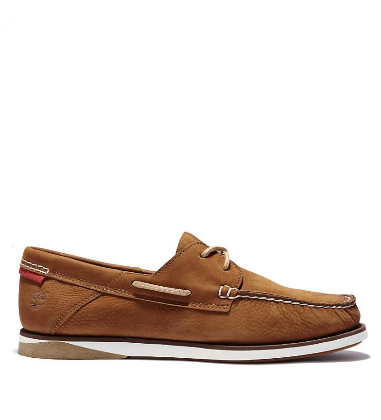 Comprar Timberland Atlantis Break Boat Shoe brown