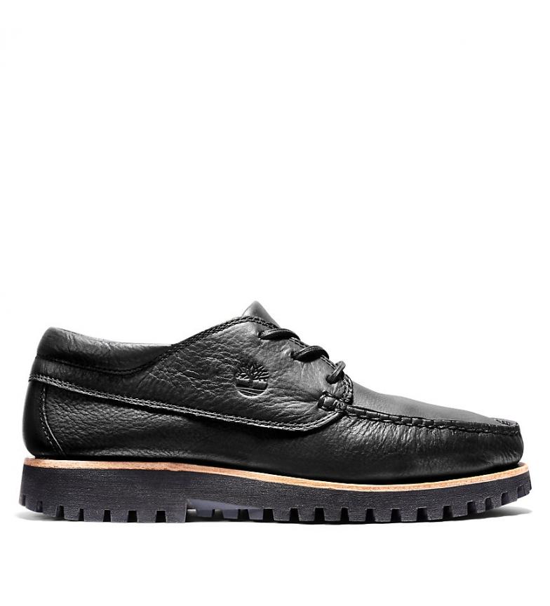 Comprar Timberland Jackson's Landing HS Camp Sapatos de couro Moc preto