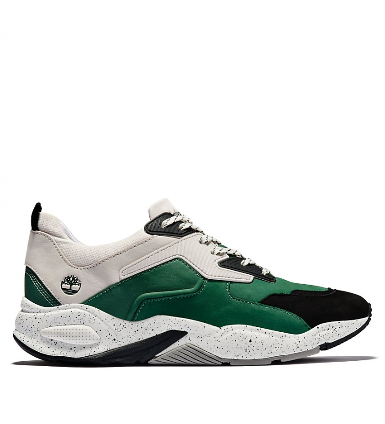 Comprar Timberland Sneaker Delphiville in tessuto / pelle