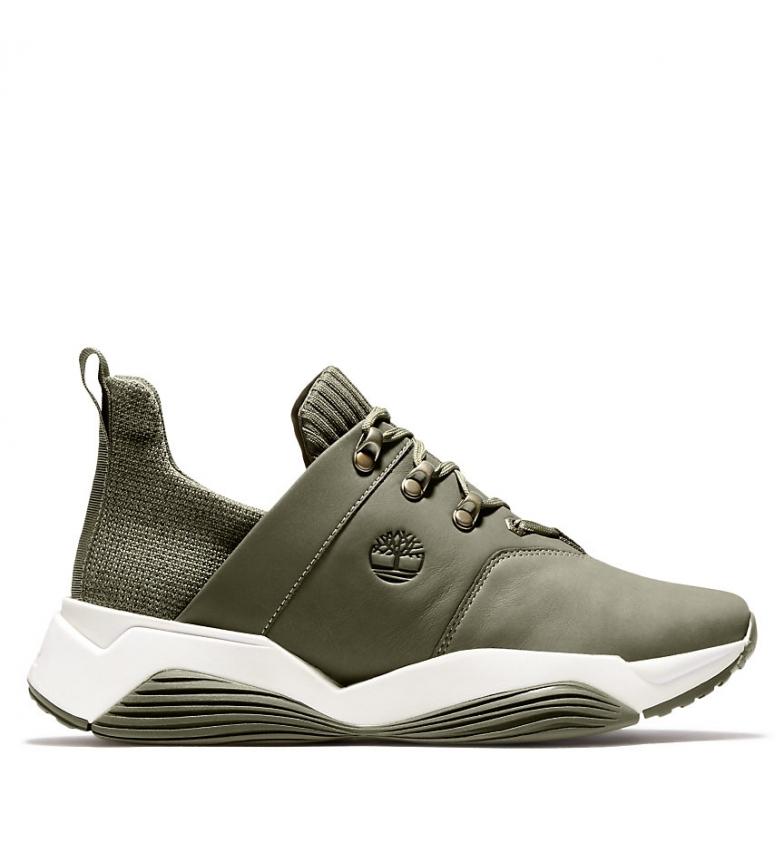 Comprar Timberland Chaussures vertes Emerald Bay / ReBOTL /