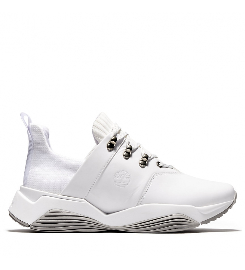 Comprar Timberland Chaussures Emerald Bay blanches / ReBOTL /
