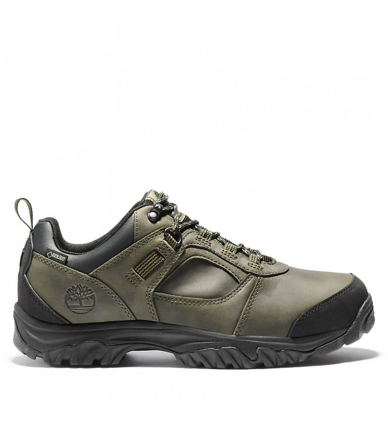 Comprar Timberland Mt. Major Low Leather GTX Outdoor Shoes grey