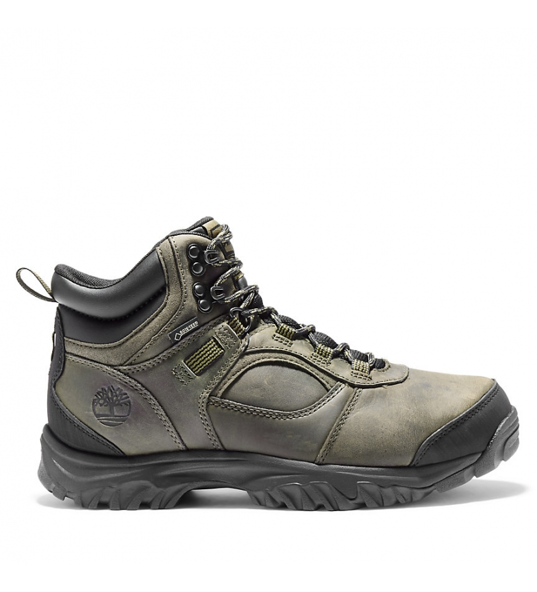 Comprar Timberland Mt. Major Mid Leather GTX grey outdoor boots