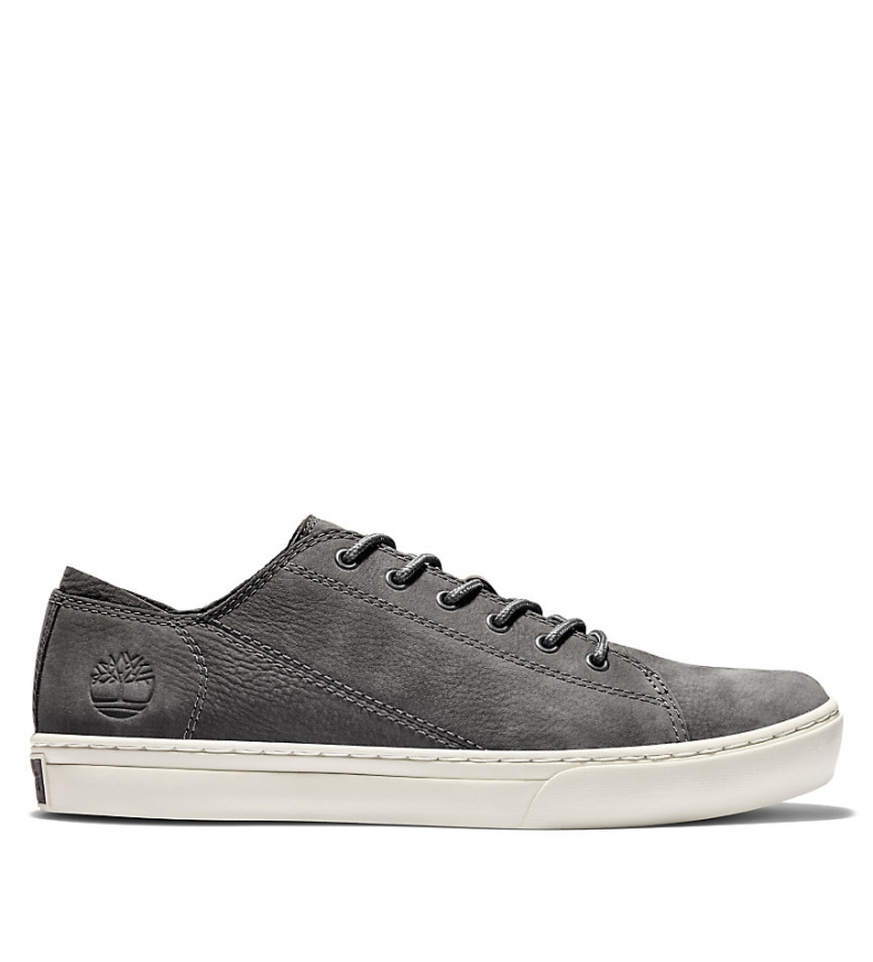 Comprar Timberland Oxford Adventure 2.0 grey leather sneakers