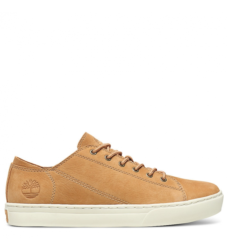 Comprar Timberland Zapatillas de piel Adv 2.0 Cupsole Modern Ox marrón