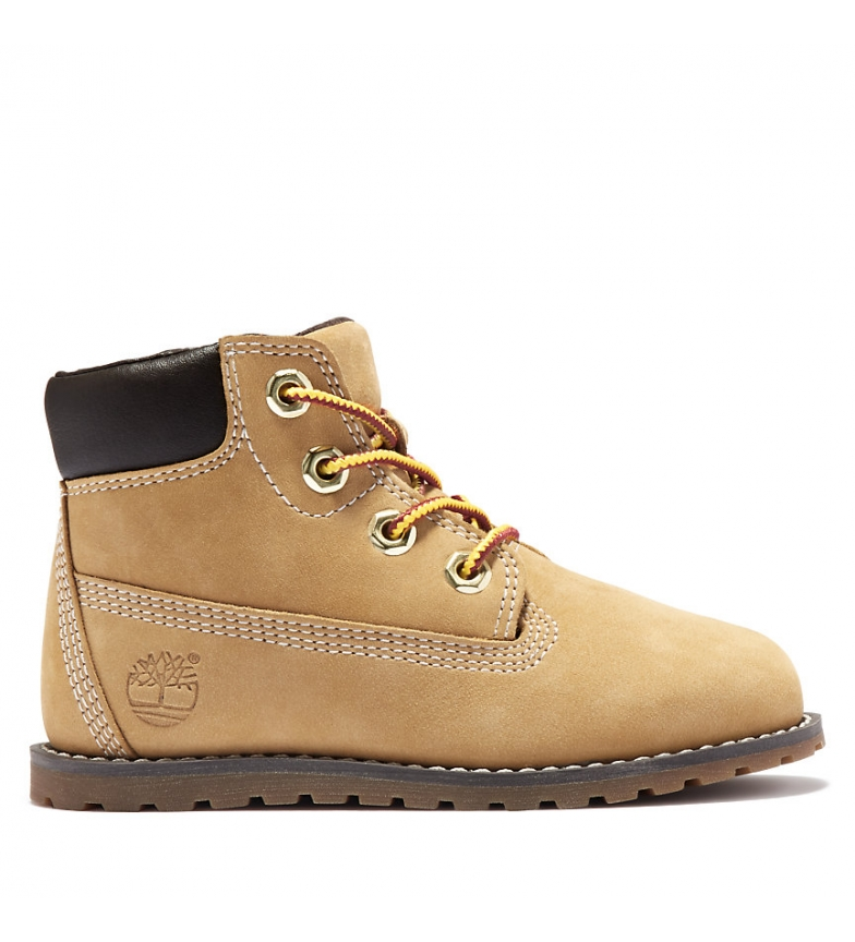 Comprar Timberland Stivale Pokey Pine 6In con zip laterale